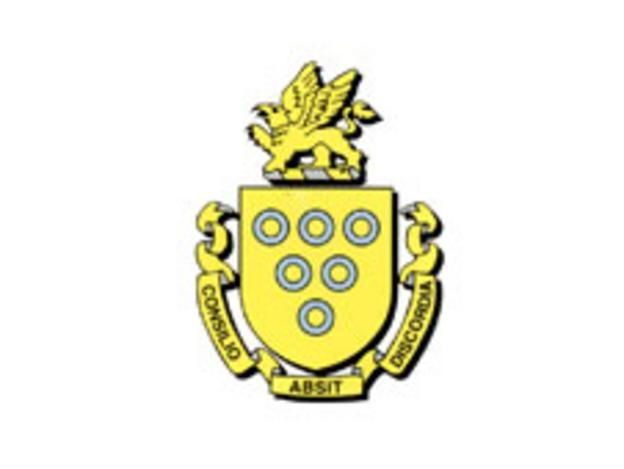 Whitehaven RLFC 2010 logo