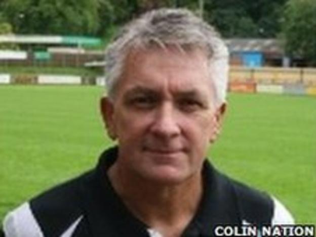 Martyn Rogers