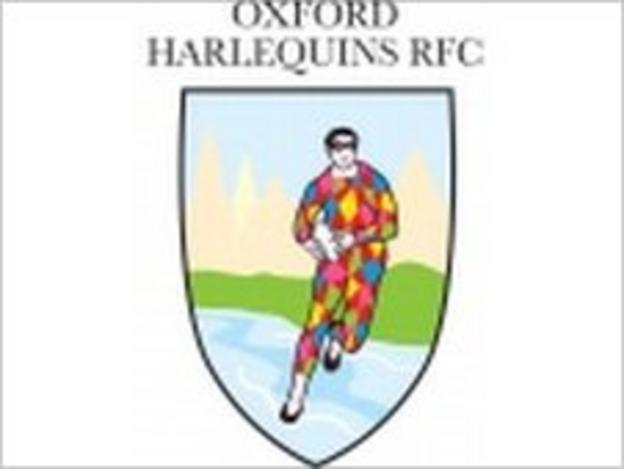 Oxford Harlequins