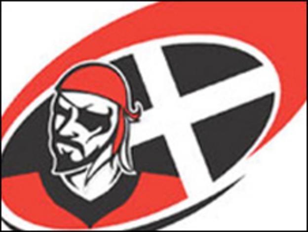 Cornish Pirates logo