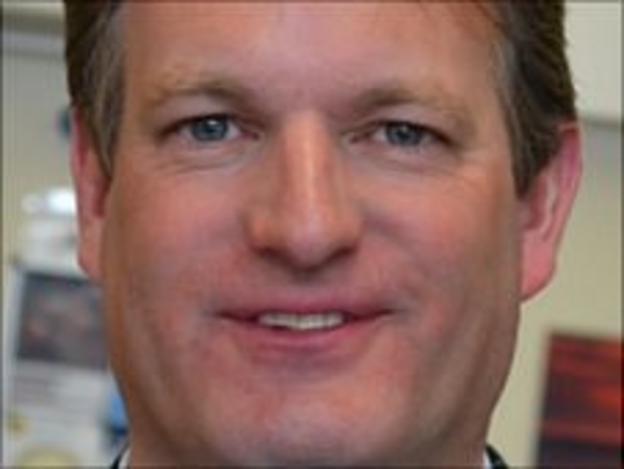 Steve Dewsnip