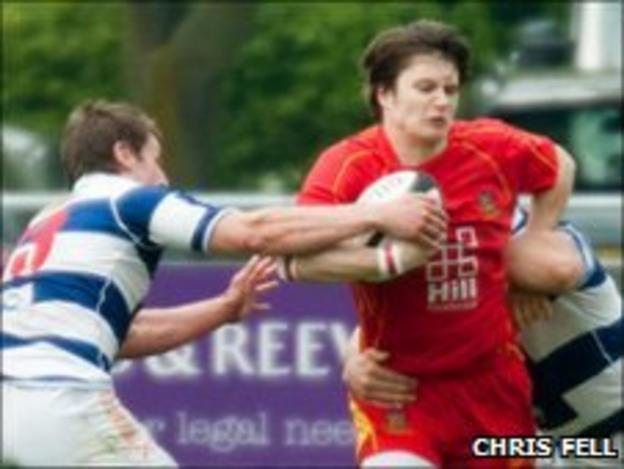 Cambridge rugby