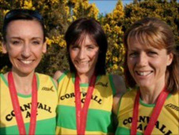 Cornwall Athletics Club