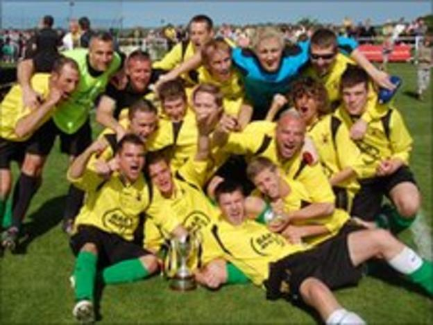 Torpoint Athletic