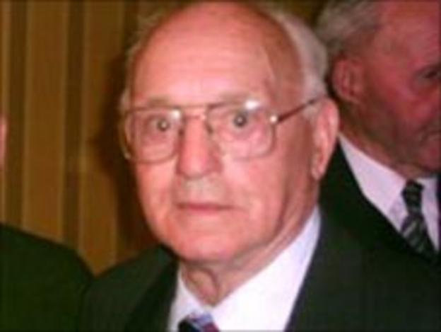 Owen Roe McGovern