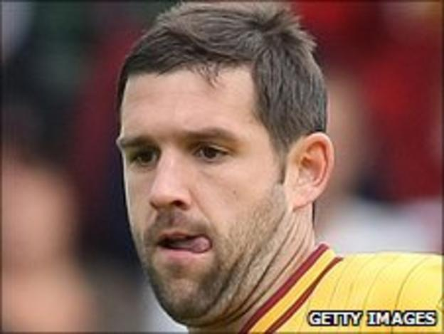 Tommy Doherty