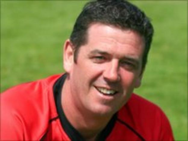 Chris Stirling
