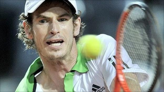60be2216eaa5 French Open  Andy Murray should be fit despite injury - BBC Sport