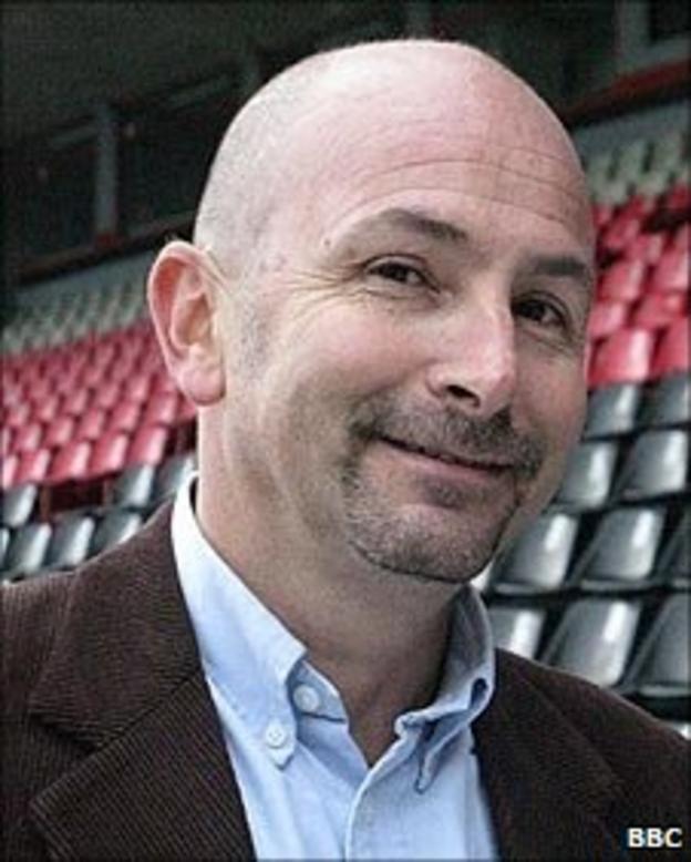 Dr Diego Schwarzstein