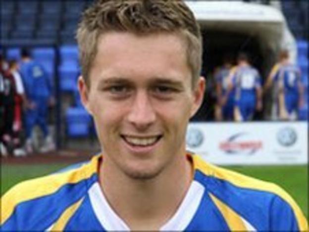 Jake Robinson