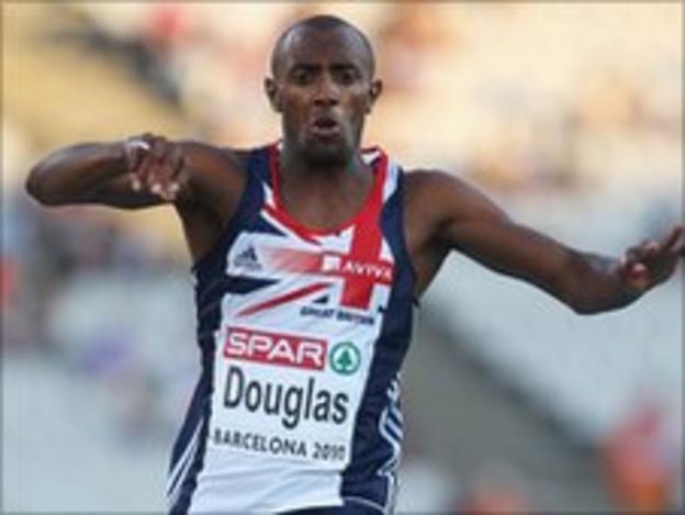 Nathan Douglas