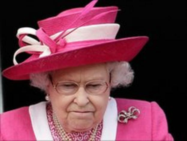 The Queen's wait for a Derby winner goes on after Carlton House comes third