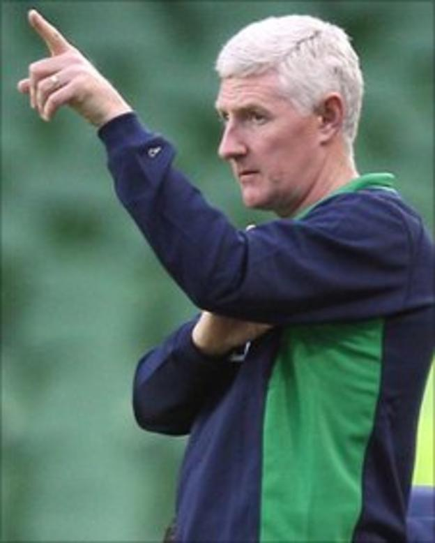 Nigel Worthington understands the lure of playing at the Olympics