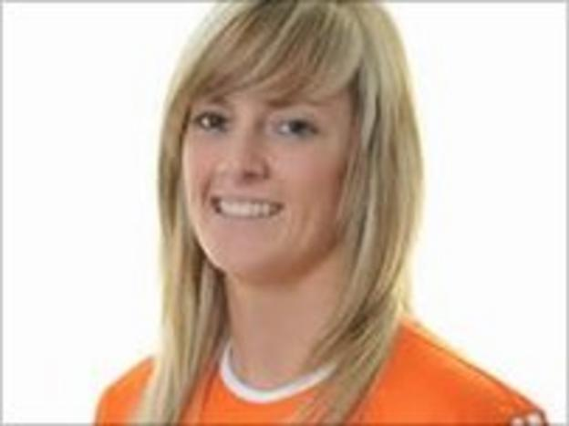 Emma Fernon