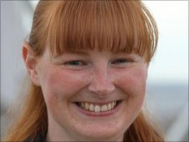 Joyce Haughlin