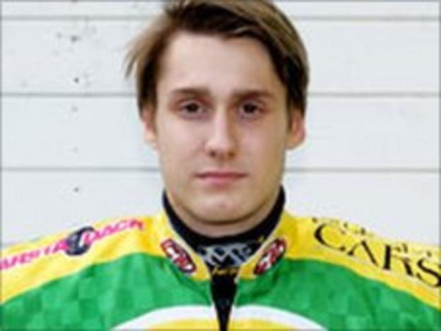Alex Edberg