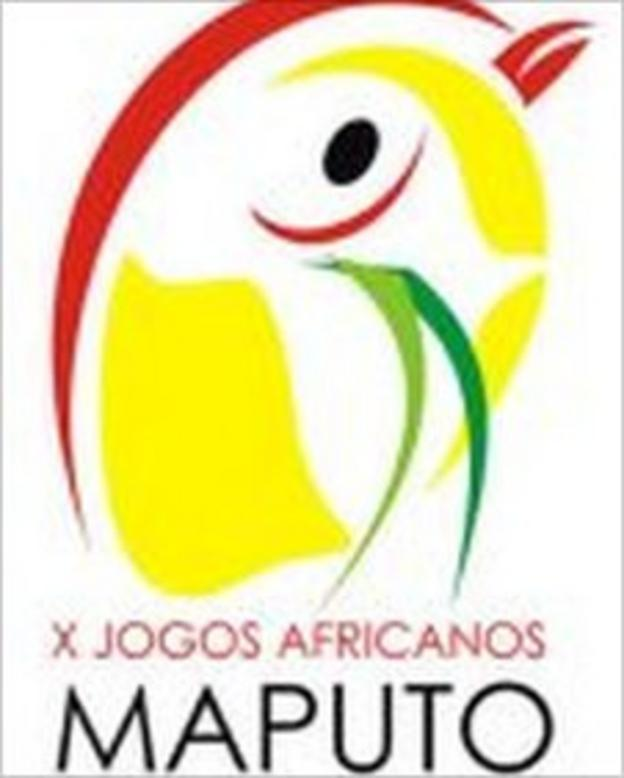 All Africa Games 2011 logo