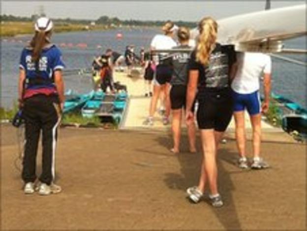 Ross Rowing Club