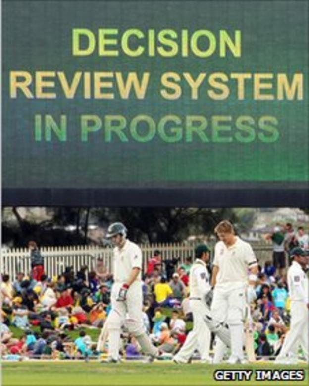 Decision Review System
