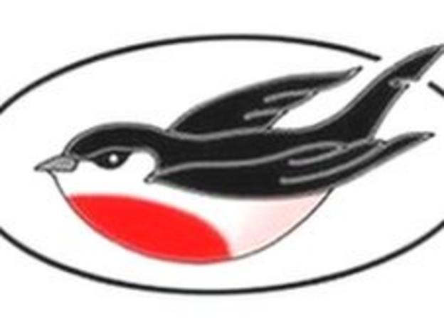 Swindon Robins logo