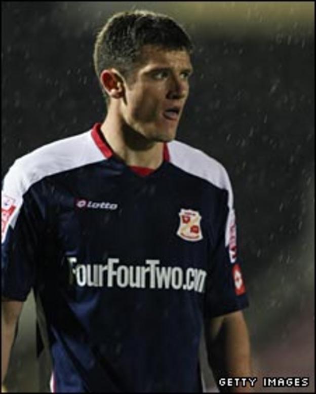 Owain Tudur Jones