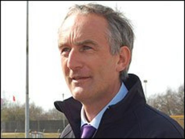 Jon Cook