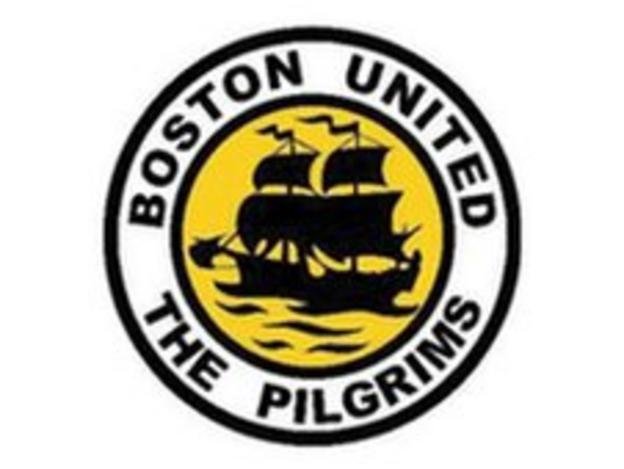 Boston United