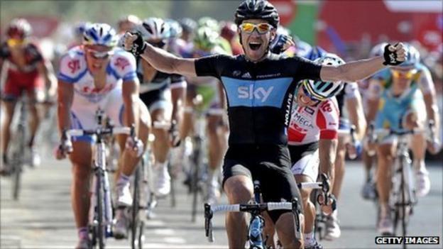 Chris Sutton celebrates