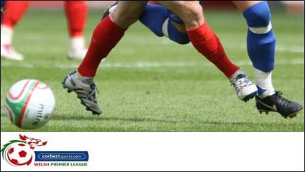 Corbett Welsh Premier League
