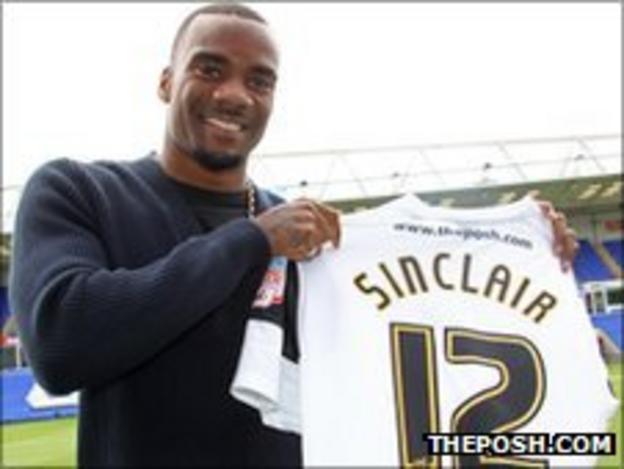 Emile Sinclair