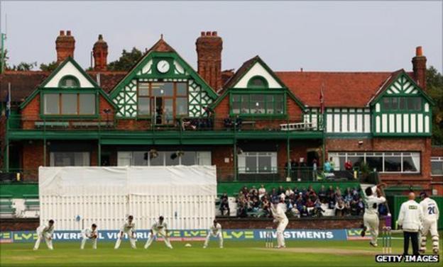 Aigburth, Liverpool Cricket Club