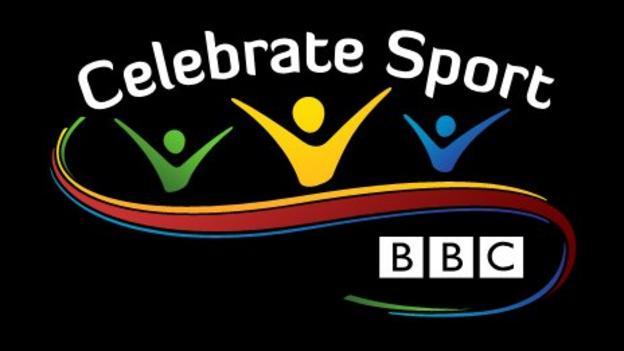 Celebrate Sport logo