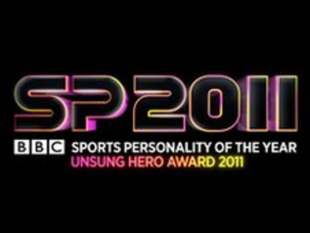 Sports Unsung Hero logo