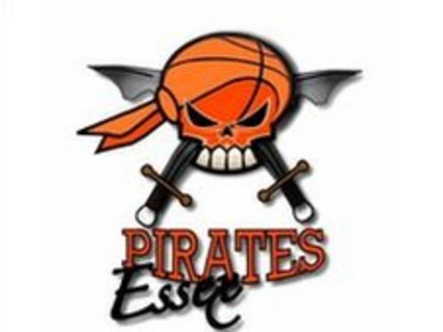 Essex Pirates logo