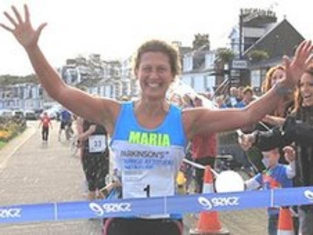 Maria Righetti