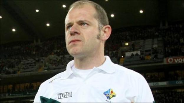 Anthony Tohill