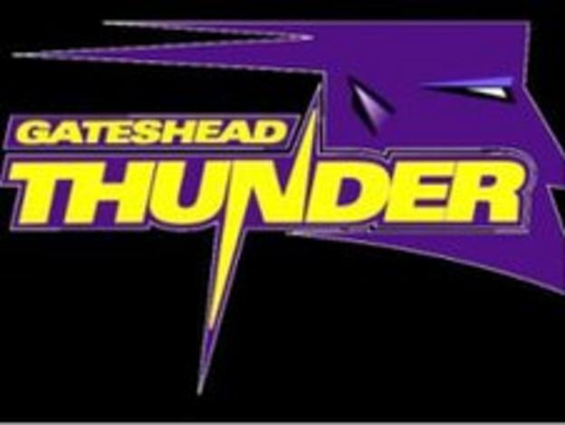 Gateshead Thunder