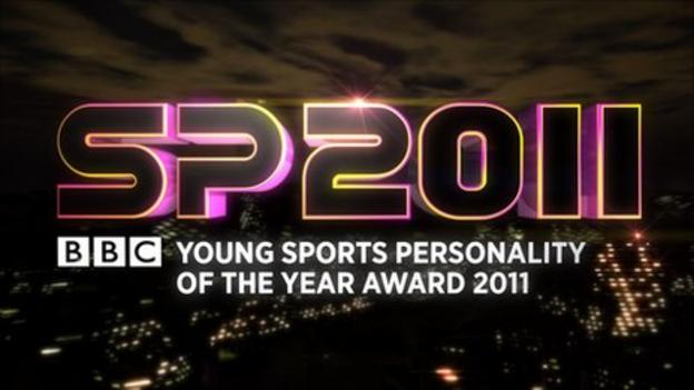 BBC Young Sports Personality of the Year 2011