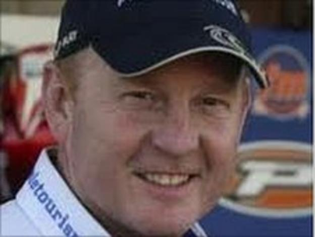 Neil Middleditch