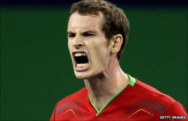 Andt Murray