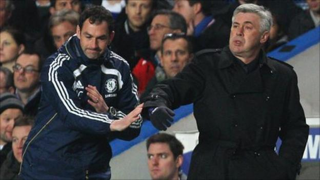Blackburn Rovers appoint Paul Clement as assistant head coach