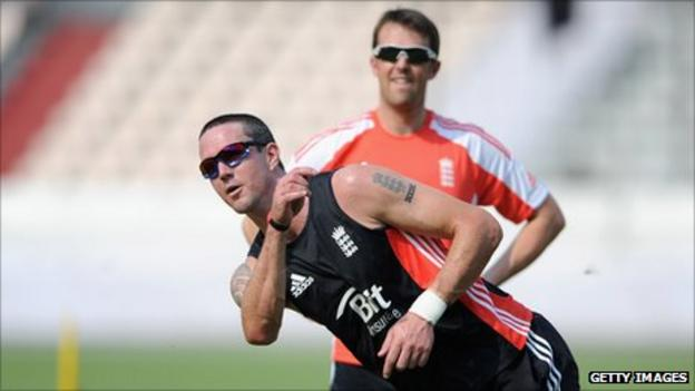 Kevin Pietersen and Graeme Swann have been scrutinised after the latter's autobiography criticised the 2008/09 choice of Pietersen as captain