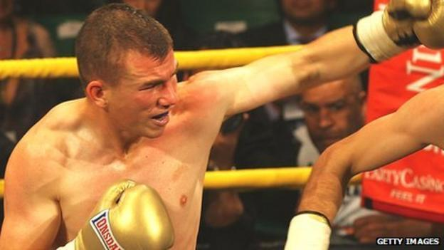 Cardiff native Gary Buckland has won 24 of his 26 professional fights