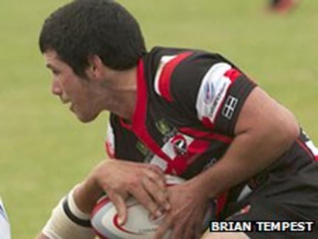 Brian Tempest