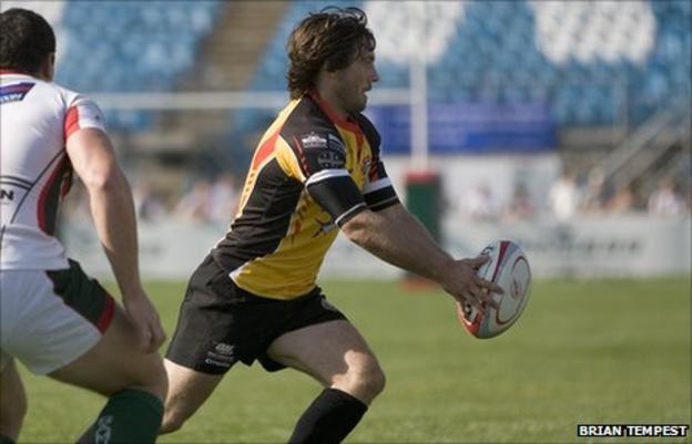 Jonny Bentley