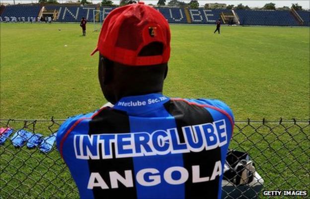 InterClube fan