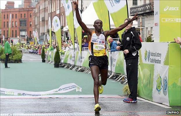 Geoffrey NDungu