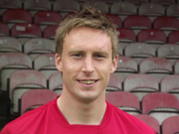 Daniel Parslow