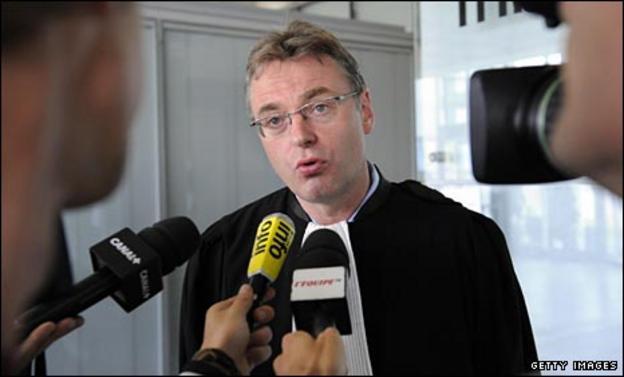 Jean Louis Dupont