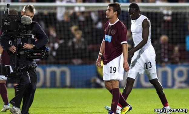 The Scottish Premier League could divert television revenue straight to unpaid players